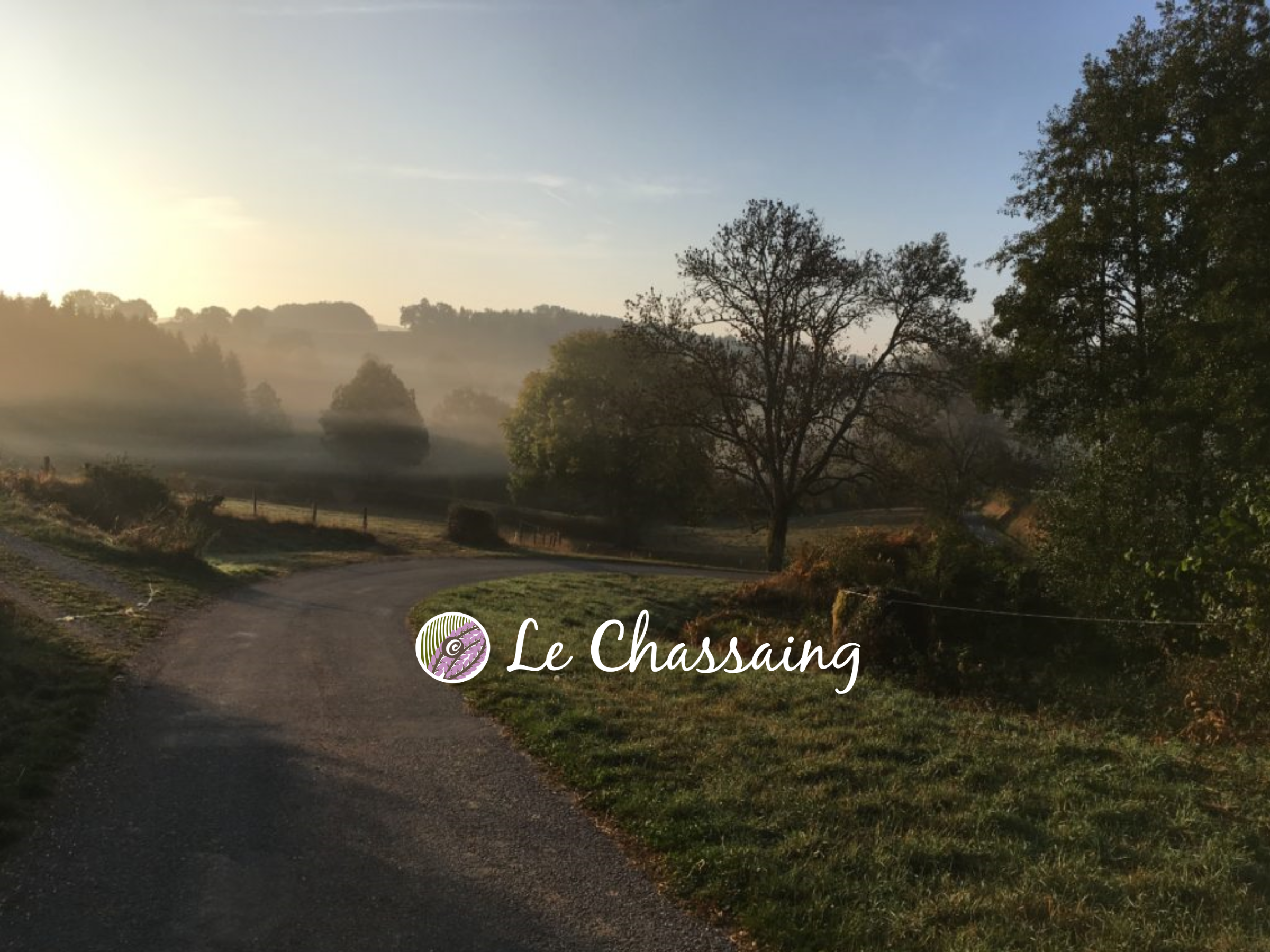 Notes From Le Chassaing